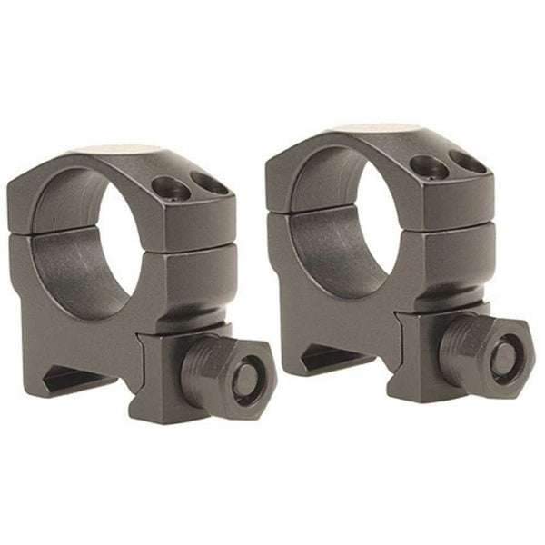 Mark 4 Tactical Rings - Matte, Medium, 1""