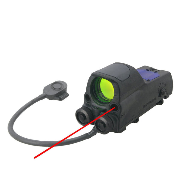 Mepro Mor Pro M&p Red Dot Sight