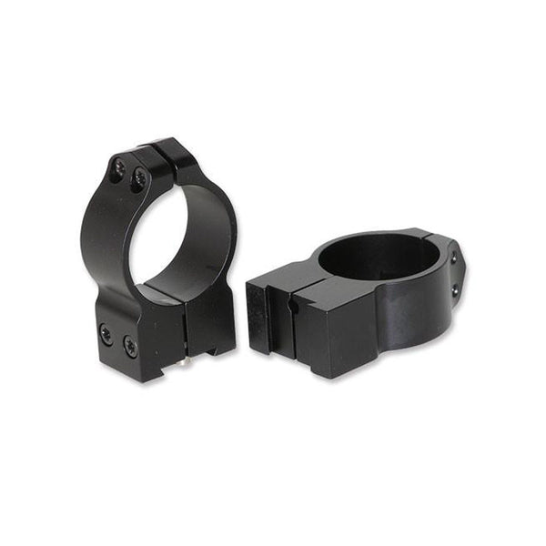 Tikka Fixed Rings - Matte, High, 30mm