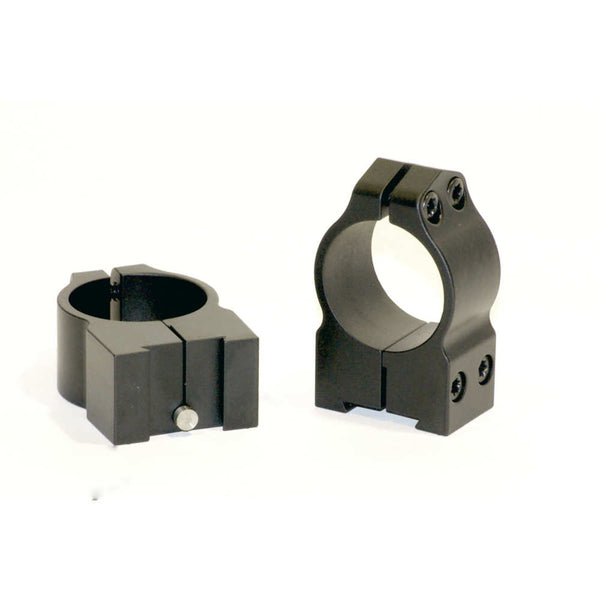 "Tikka Fixed Rings - Matte, Medium, 1""-Precision Rifle Super Store"