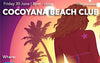 Cocoyana Beach Club