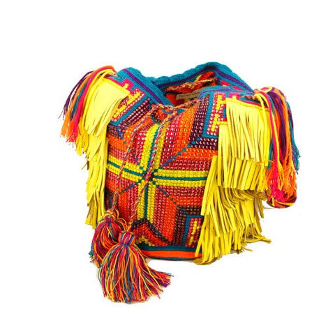 2019 WAYUU LUXURY MOCHILAS