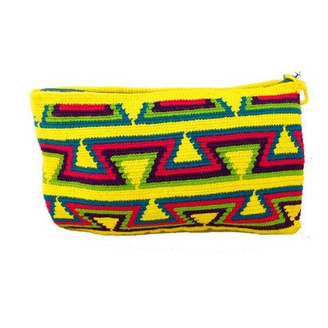 2019 WAYUU CLUTCHES