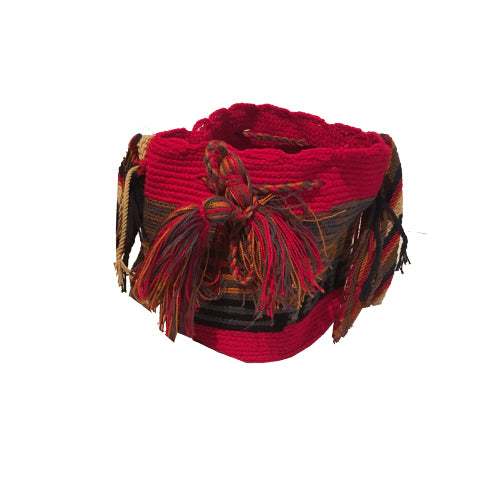 NEW FEATURED MINI WAYUU MOCHILAS