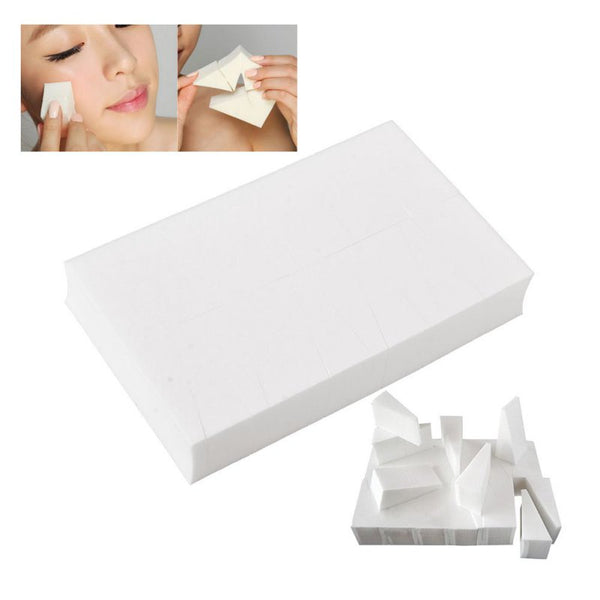24pc Cosmetic Wedge Sponges
