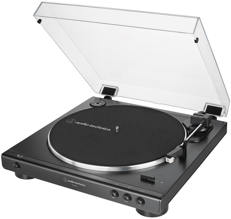 Audio-Technica AT-LP60XBK Turntable