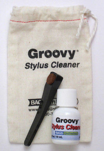 Groovy Stylus Cleaning Kit