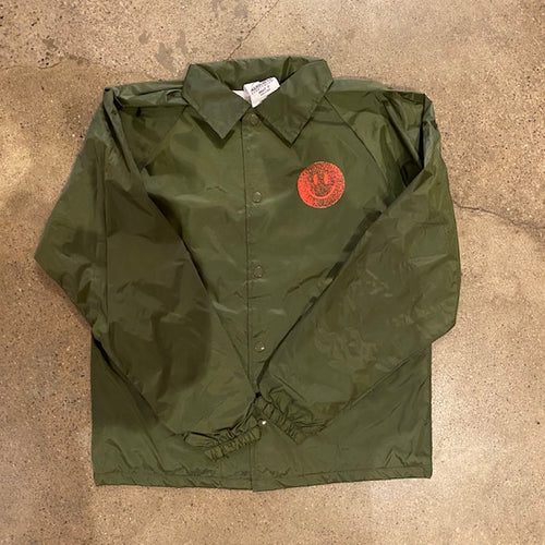 "Tunnel Records ""Tiger King"" Coaches Jacket"