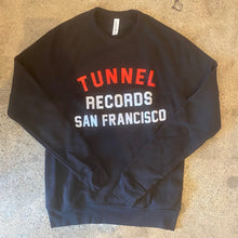 Load image into Gallery viewer, Tunnel Records Classic Sweatshirt