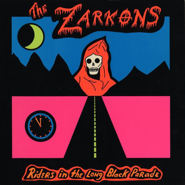 The Zarkons | Riders In The Long Black Parade