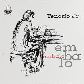 Tenorio Jr. | Embalo (New)