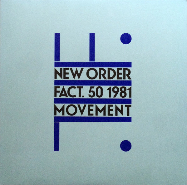 New Order | Movement (New)