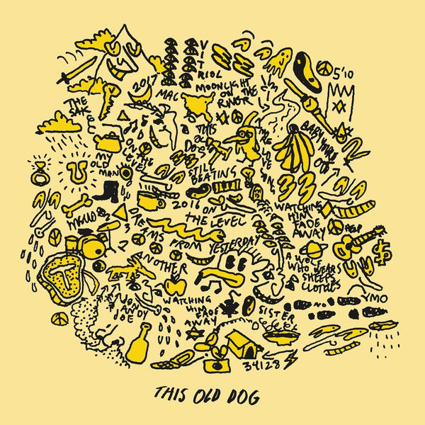 Mac Demarco | This Old Dog (New)