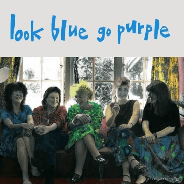 Look Blue Go Purple | Still Bewitched (New)
