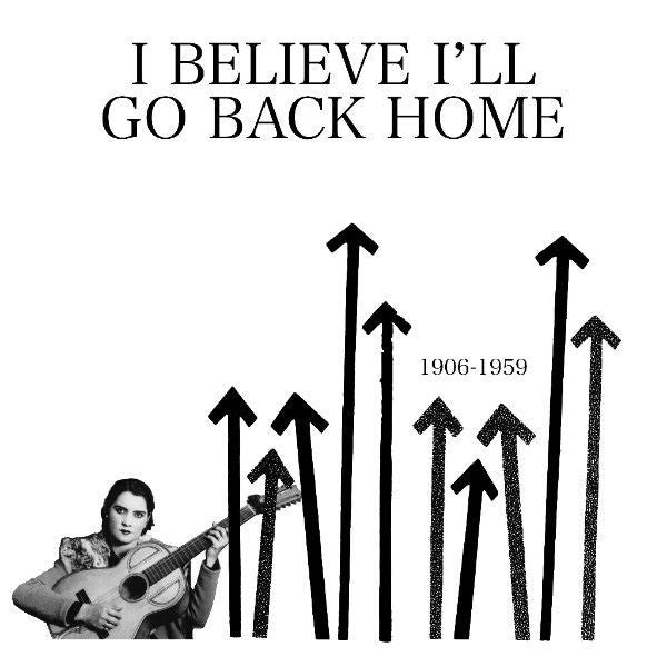 Various | I Believe I'll Go Back Home (New)