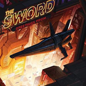 The Sword | Greetings From... (New)