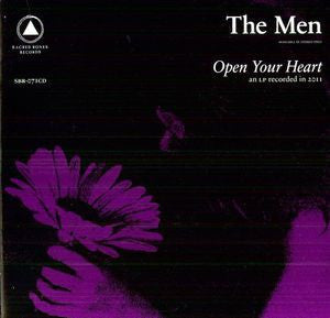 The Men (2) | Open Your Heart (New)