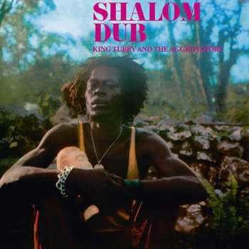 King Tubby | Shalom Dub (New)