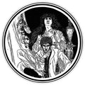 Psychic TV | Allegory And Self (Illustrations In Sound)
