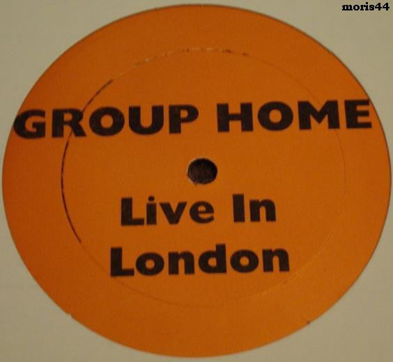 Group Home | Live In London