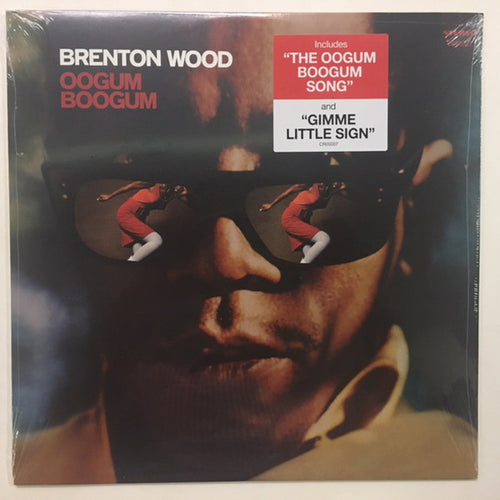 Brenton Wood | Oogum Boogum (New)
