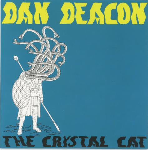 Dan Deacon | The Crystal Cat