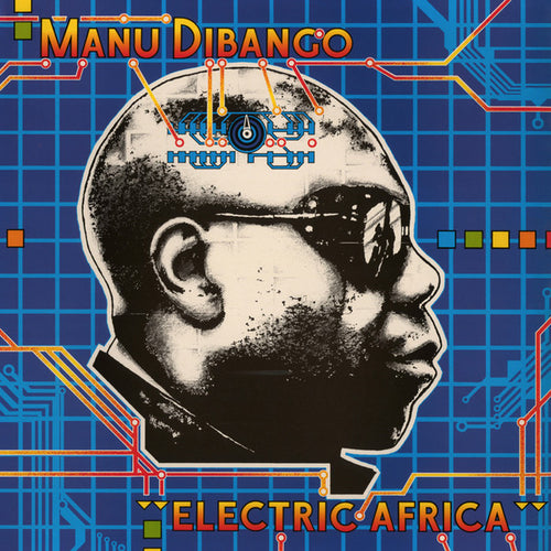 Manu Dibango | Electric Africa (New)