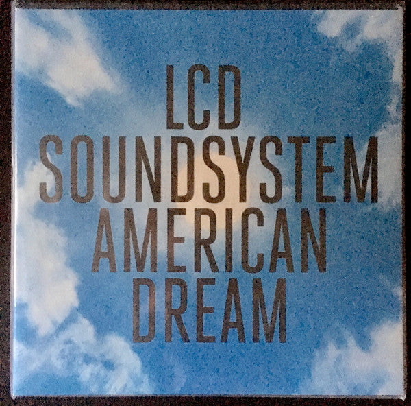 LCD Soundsystem | American Dream (New)