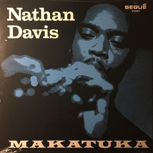The Nathan Davis Sextet | Makatuka (New)