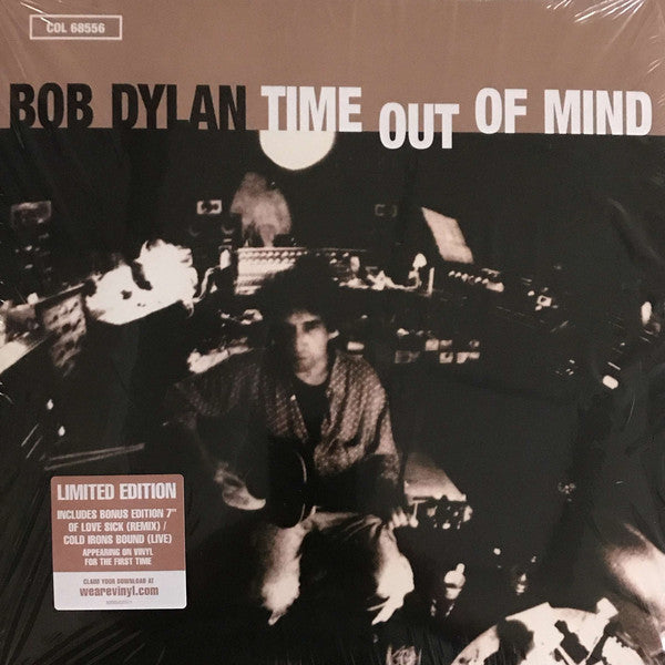 Bob Dylan | Time Out Of Mind (New)