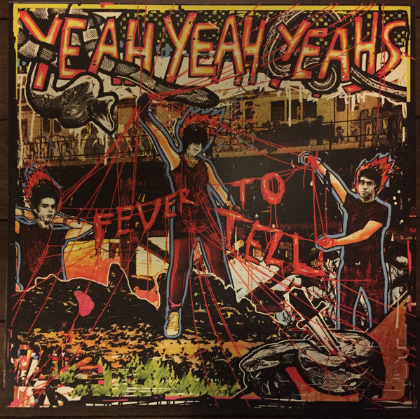 Yeah Yeah Yeahs | Fever To Tell (New)