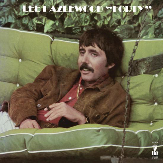 Lee Hazlewood | Forty (New)
