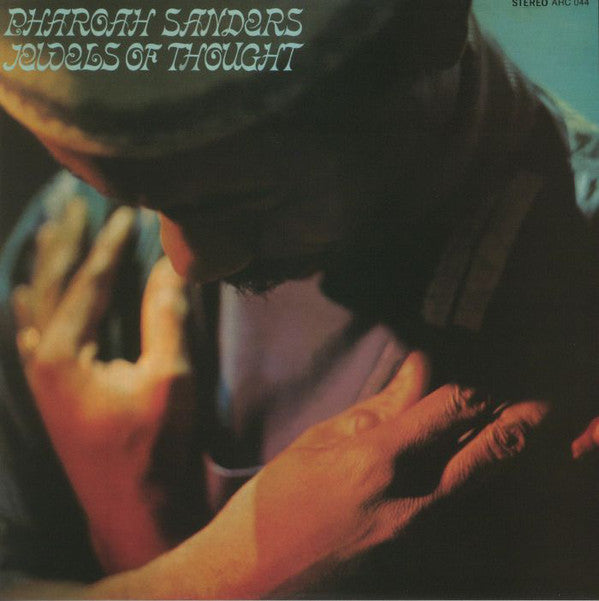 Pharoah Sanders | Jewels Of Thought (New)