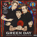 Green Day | Greatest Hits: God's Favorite Band (New)