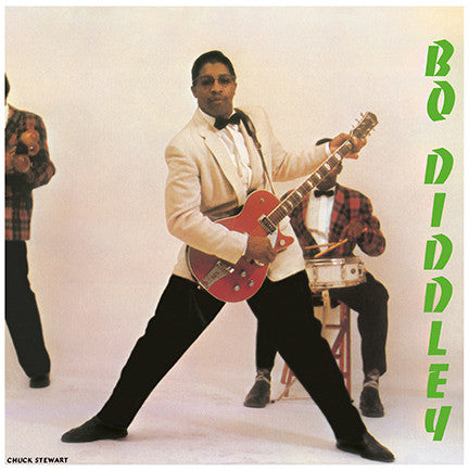 Bo Diddley | Bo Diddley (New)