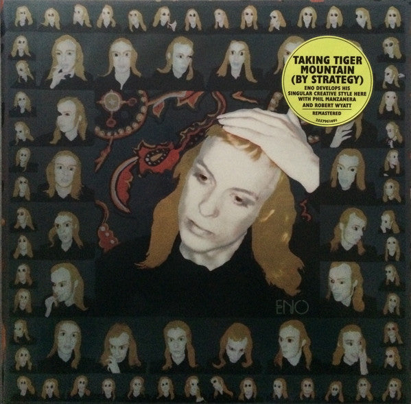 Brian Eno | Taking Tiger Mountain (By Strategy) (New)