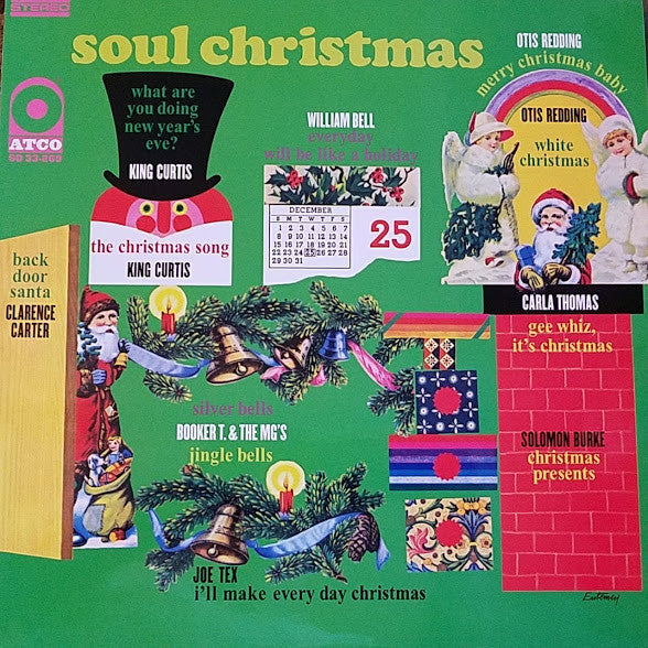 Various | Soul Christmas (New)