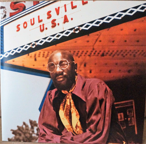 Isaac Hayes | The Spirit Of Memphis (New)