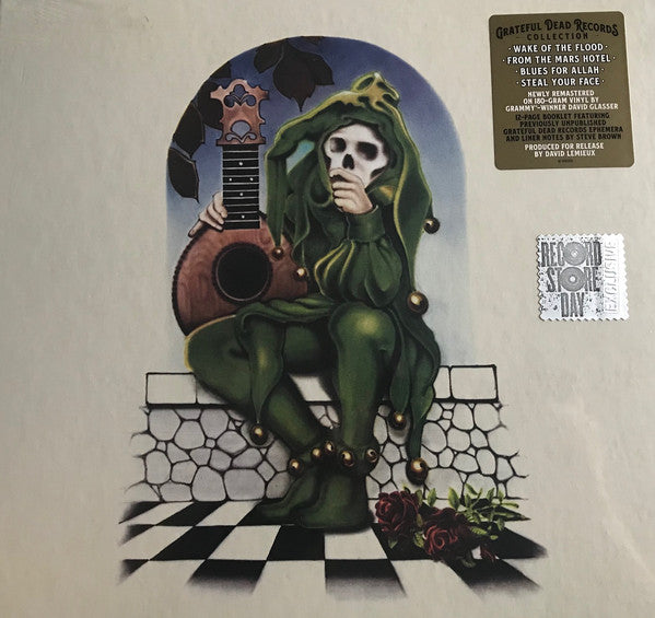 The Grateful Dead | Grateful Dead Records Collection (New)