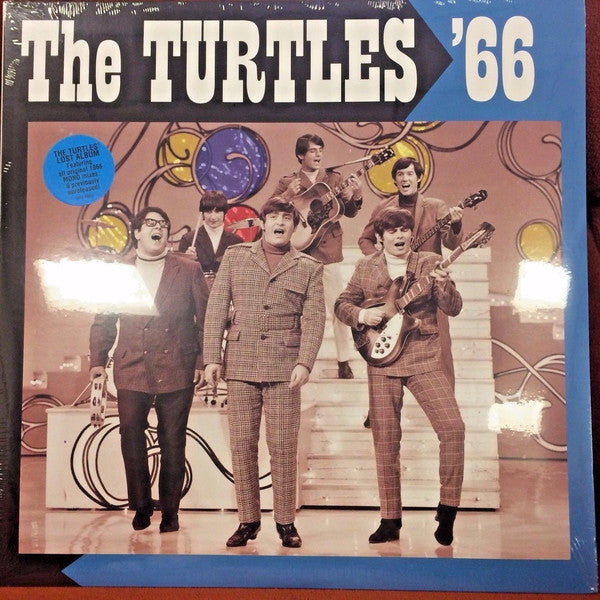 The Turtles | The Turtles '66 (New)
