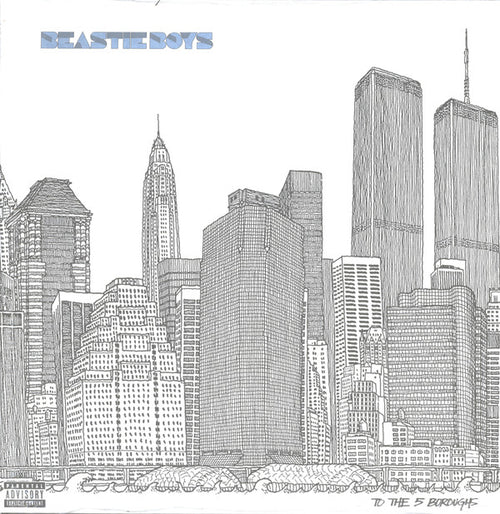 Beastie Boys | To The 5 Boroughs (New)