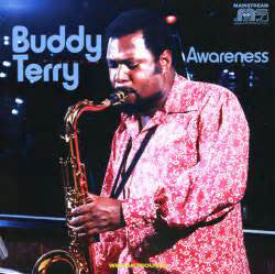 Buddy Terry | Awareness (New)