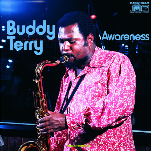 Buddy Terry | Awareness
