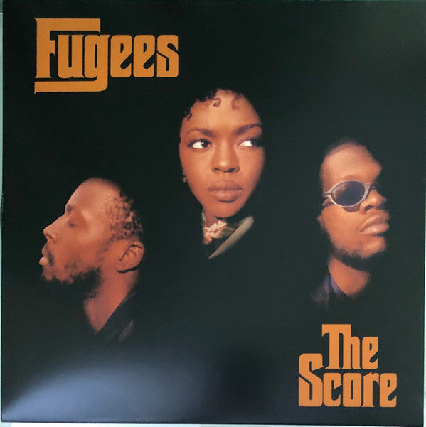 Fugees | The Score (New)
