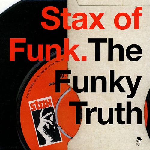Various | Stax Of Funk. The Funky Truth (New)