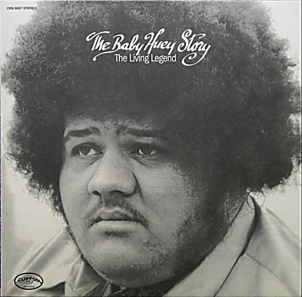 Baby Huey | The Baby Huey Story (The Living Legend) (New)