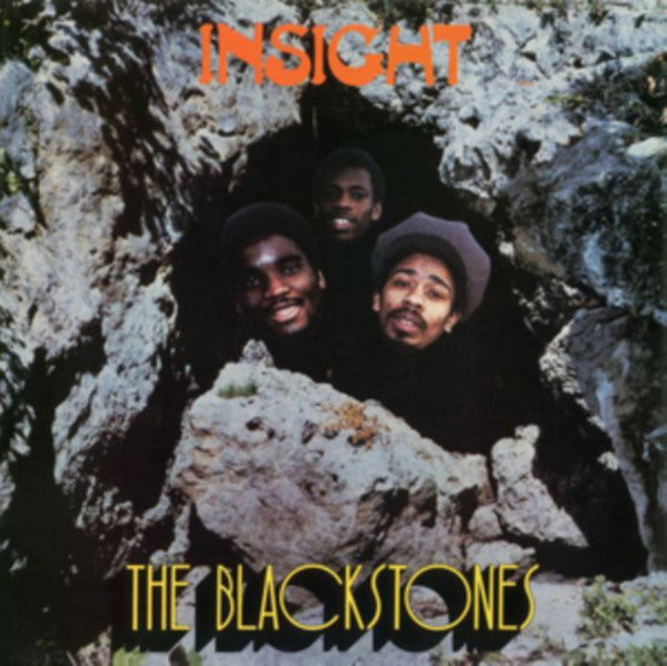 The Blackstones | Insight (New)