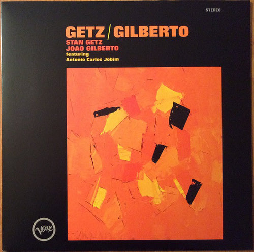 Stan Getz | Getz / Gilberto (New)