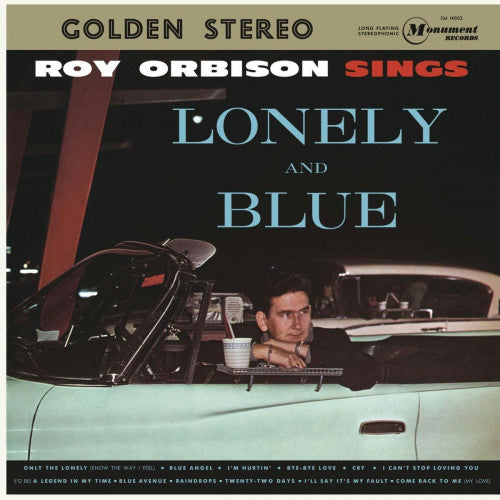 Roy Orbison | Lonely And Blue (New)