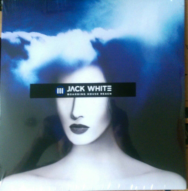 Jack White (2) | Boarding House Reach (New)